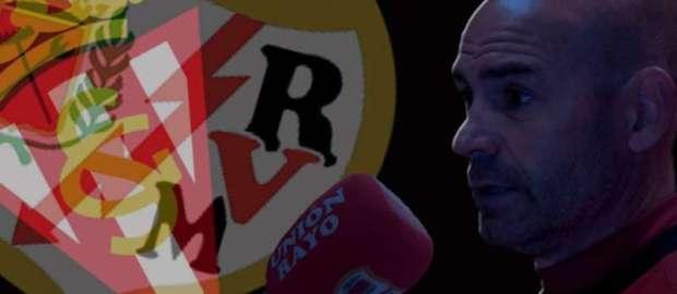 Rueda de prensa de Paco Jémez en la previa del Sporting – Rayo