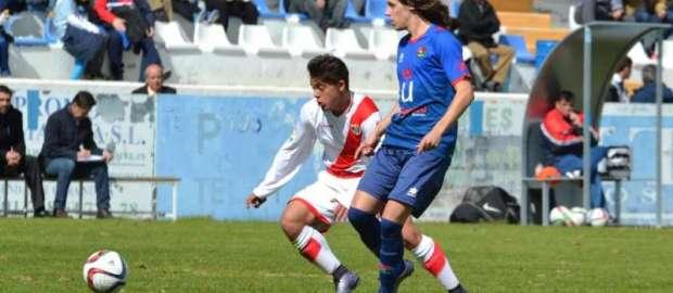 CD Móstoles 0-0 Rayo B