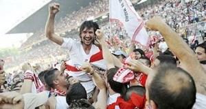 El exrayista Sergio Pachón se retira del fútbol