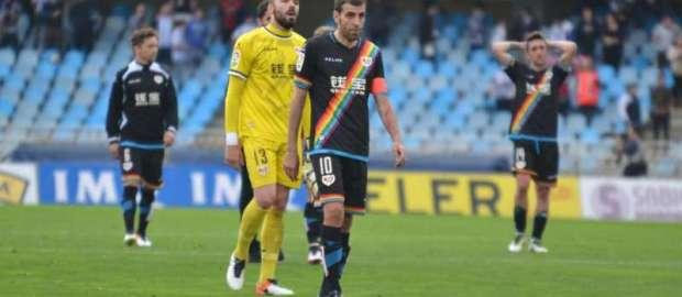 Real Sociedad 2-1 Rayo