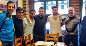 #TertuliaUR con José Manuel Jimeno y Antonio Morillo