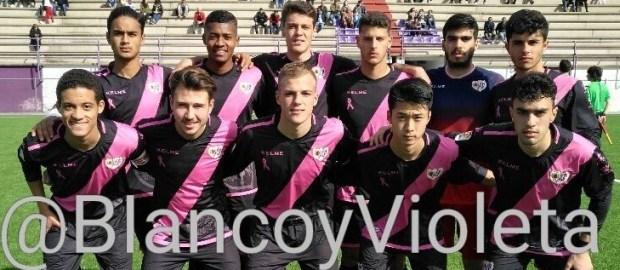 Crónica: Valladolid 2-1 Juvenil A
