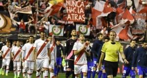 Galería de fotos del Rayo 2-0 Real Oviedo