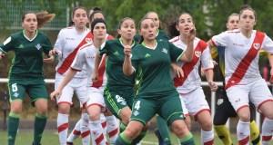 Crónica: Femenino 0-4 Betis