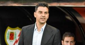 Rueda de prensa de Míchel tras el Rayo 2-1 Levante