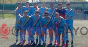 Crónica: Alcorcón 4-3 Juvenil A