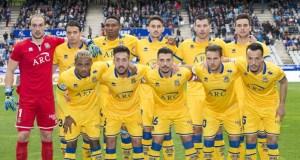 Análisis del rival: Alcorcón
