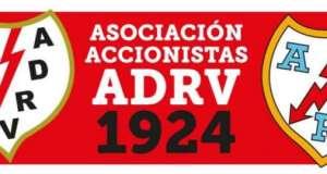 Nace la Asociación de Accionistas de la ADRV: Manifiesto y bases