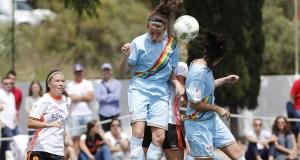 Crónica: Valencia 4-1 Femenino