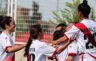 El Rayo aumentará el presupuesto al Femenino para la temporada 2017-2018
