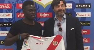 Rayo B sign Jih Kalvin