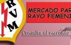 MERCADO Y FICHAJES DEL RAYO FEMENINO 2017-2018