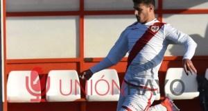 Machuca will leave Rayo Vallecano for Leeds United