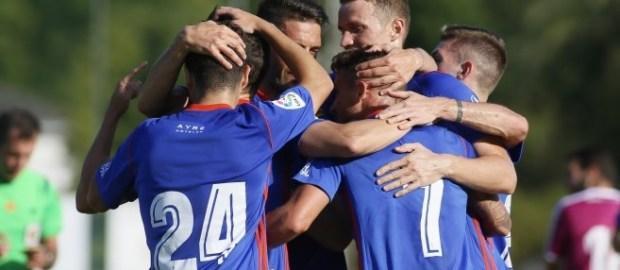 El análisis del rival: el Real Oviedo