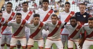 Galería fotográfica del Rayo 0-2 Leganés