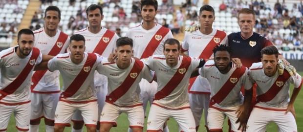Crónica de pretemporada: Rayo 0-2 Leganés