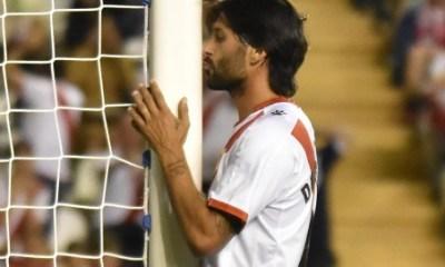 Chori Domínguez sanción