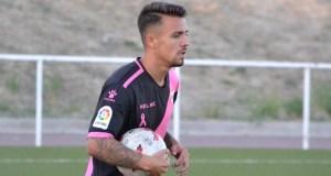 Rivero ficha por el Internacional de Madrid