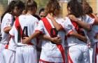 Los equipos femeninos, la alegría del Rayismo