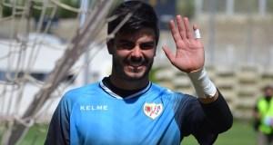Alberto Díaz 'Chino' será operado del hombro