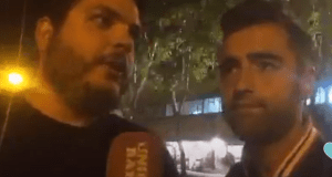Periscope: Análisis del Rayo 0 – 3 Osasuna