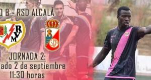 Previa: Rayo B – Alcalá