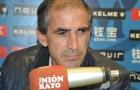 Juan Pedro Navarro, nuevo Director de Fútbol Base del Fuenlabrada