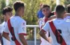 Galería: Juvenil A 2-1 Almendralejo