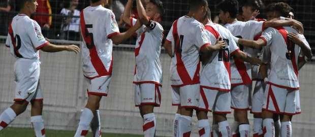 Crónica: Juvenil A 2-1 Alcobendas CF