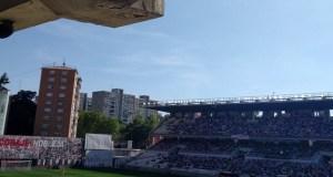"""La Comunidad sobre el estadio de Vallecas: """"Se firmará un nuevo convenido o se cederá el espacio"""""""