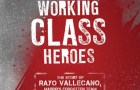 """""""Working Class Heroes"""", primer libro en inglés sobre el Rayo Vallecano"""