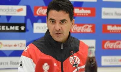 Míchel Rayo Sevilla Atlético