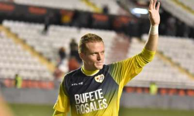 Alberto capitán