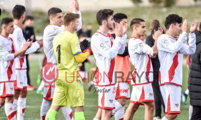 Juvenil A Athletic