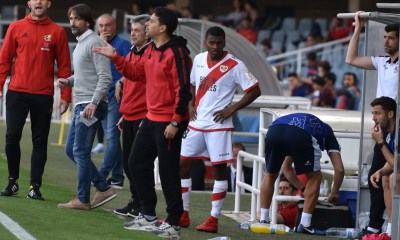 Cantera Rayo Vallecano