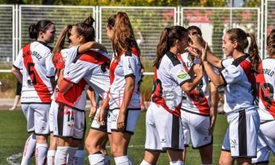 Rayo Femenino Sevilla