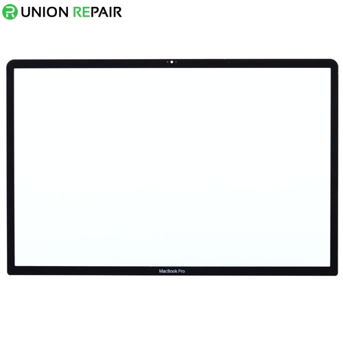 Front Glass for MacBook Pro Unibody 17