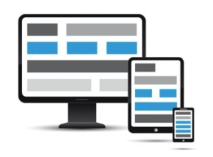 design a website for all devices