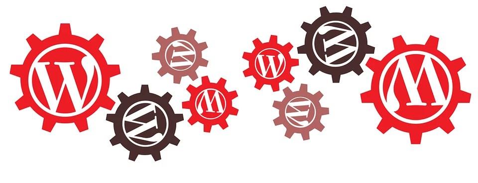 wordpress mistakes