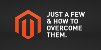 common magento issues