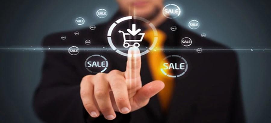 Retail e-commerce