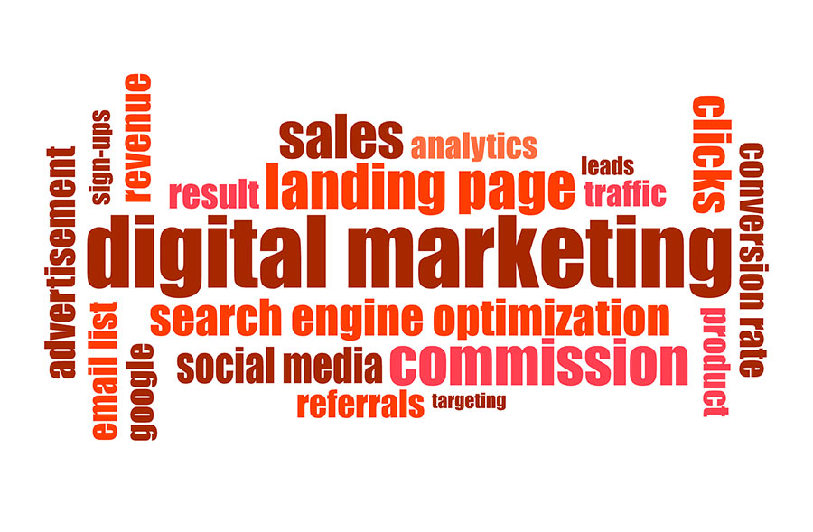 How to diversify your digital marketing efforts