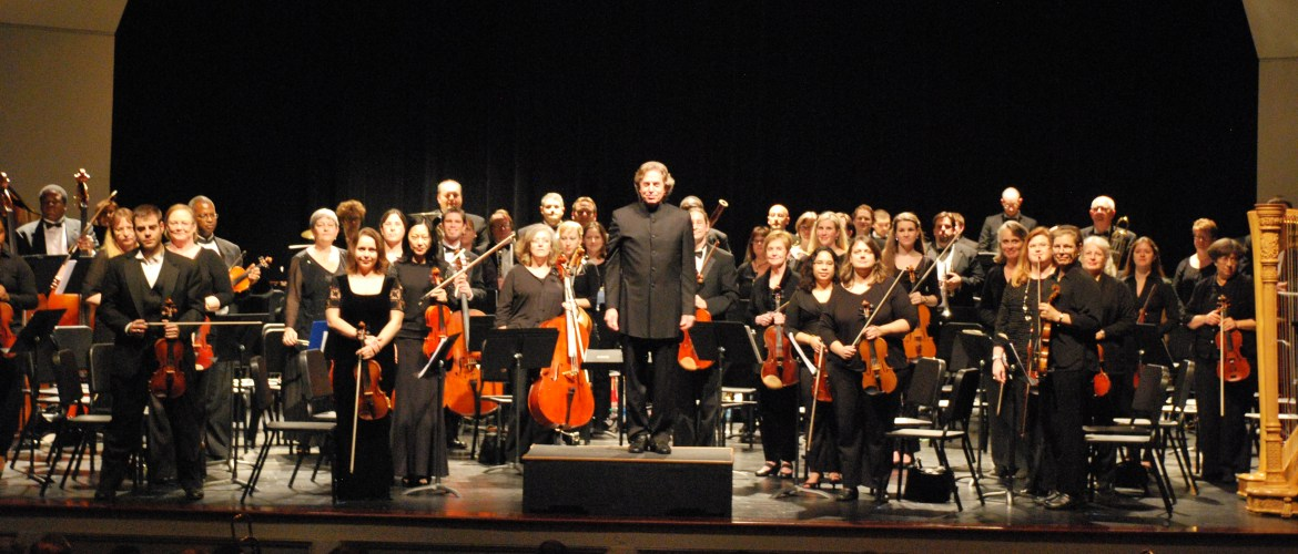 Union Symphony Orchestra in Concert