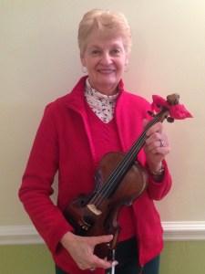 Beth Joy Fowler