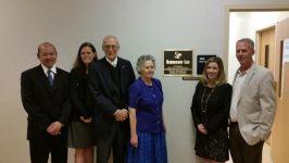 Caleb Barnhardt & Family