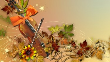 thanksgiving-violin