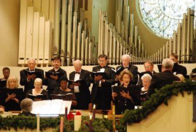 CUMC Chorus