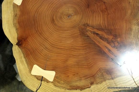 Redwood Round