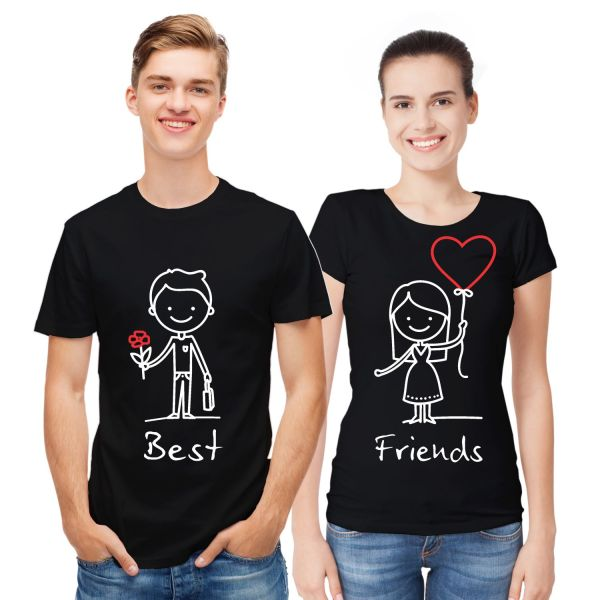 Best Friends T Shirts