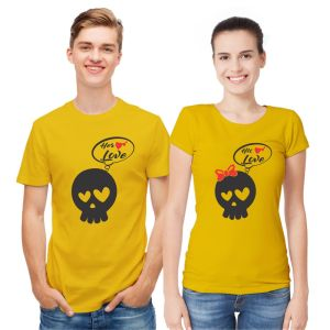 My Love Couple T-shirts